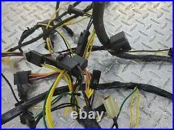 John Deere Gator 6x4 Wiring Harness NO CUTS NICE LOOK