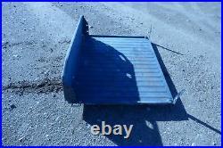 John Deere Gator 825I 11 Box Bed 26458