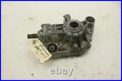 John Deere Gator 825I 11 Front Differential PARTS ONLY 21130
