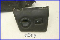John Deere Gator 825I 11 Heating System 20964