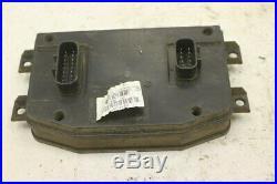 John Deere Gator 825I 11 Speedometer Gauge 20964