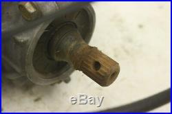 John Deere Gator 825I 11 Transfer Case 21476