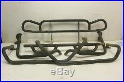 John Deere Gator 825I 12 Bumper Body Guards 24120
