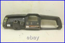 John Deere Gator 825I 12 Dash 25482