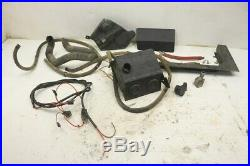 John Deere Gator 825I 15 Heating And Cooling System 22107