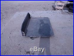 John Deere Gator 825i 11 Box Bed 12054