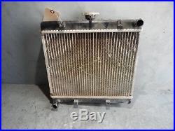 John Deere Gator 825i Radiator Engine Cooling 6749