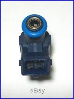 John Deere Gator 825i XUV Upgrade Fuel Injector Set NEW BOSCH X 3