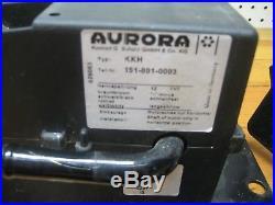 John Deere Gator 850d Cab Heater Kit Bm23608