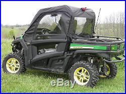 John Deere Gator 850i Full Doors
