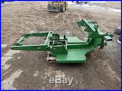 John Deere Gator 854 HPX 4X4 06 Frame BoS 13560