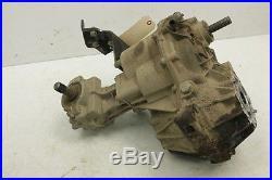 John Deere Gator 854 HPX 4X4 06 Transmission 13560