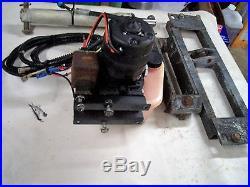 John Deere Gator AMT 600/622/626 Dump Hoist Unit Used #272