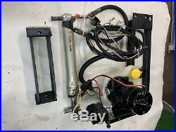 John Deere Gator AMT 600/622/626 Electric Dump Hoist Assembly Used. 11/19