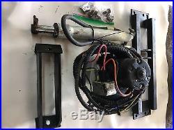 John Deere Gator AMT 600/622/626 Electric/Hydraulic Dump Box Lift Unit Used