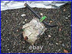 John Deere Gator AMT 600 Transmission Used 8/20