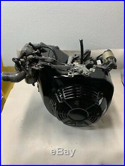 John Deere Gator AMT 622/626 Kawasaki FE290D Gas Engine Refurbished Used 11/19