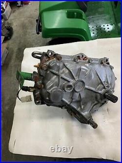 John Deere Gator AMT 622/626 Transmission Used 12/20