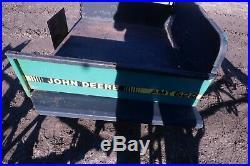 John Deere Gator AMT 622 89 Box Bed 18768