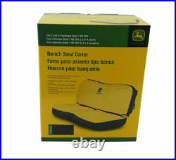 John Deere Gator Bench Seat Cover XUV 625i 825i 855D 825M 825E 855M S4 LP66450