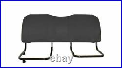 John Deere Gator Bench Seat Covers XUV 625 Black