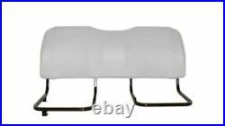 John Deere Gator Bench Seat Covers XUV 625 White