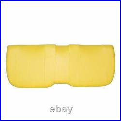 John Deere Gator Bench Seat Covers XUV 625 Yellow