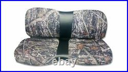 John Deere Gator Bench Seat Covers XUV 825i
