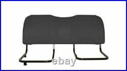 John Deere Gator Bench Seat Covers XUV 855D Black Color