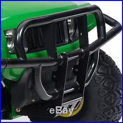 John Deere Gator Bumper/Brush-Guard