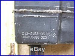 John Deere Gator Cargo Box Power Lift Cylinder