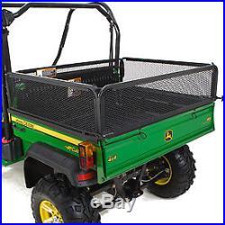 John Deere Gator Cargo Box Side Extension Kit