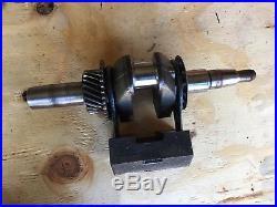John Deere Gator ENGINE CRANKSHAFT 4X2 Kawasaki 10HP FE290D-CS08 CRANK