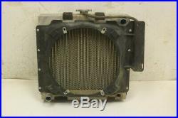 John Deere Gator HPX 4X4 05 Radiator 22315