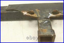John Deere Gator HPX 4X4 05 Receiver Hitch 28013