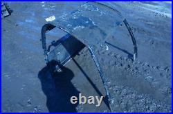 John Deere Gator HPX 4X4 05 Roll Cage 28013