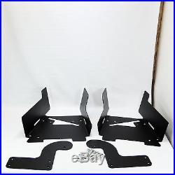 John Deere Gator Heavy Duty Rear CV Guards Kit fits 625i 825i 855D