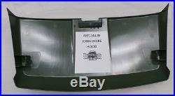 John Deere Gator Hood AM134420 4x2 HPX 4x4 HPX 4x4 Trail HPX 620i XUV 850D XUV 6