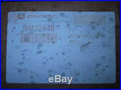 John Deere Gator Hydraulic Bed Lift BM22448