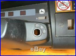 John Deere Gator Instrument Panel Vga12074, Am140312