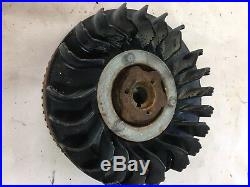John Deere Gator Kawasaki FE290D Engine Fly Wheel Used 7/17