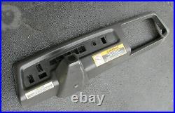 John Deere Gator Part M127229 Instrument Panel