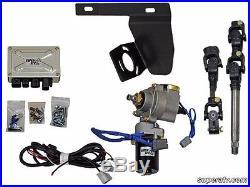 John Deere Gator Power Steering Kit