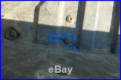 John Deere Gator RSX 850i 12 Box Bed 21677