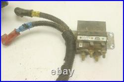 John Deere Gator RSX 860I 16 Warn Winch 2000 27381