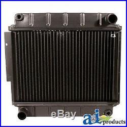 John Deere Gator Radiator 6X4 GATOR (With Diesel Engine)