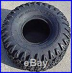 John Deere Gator Rear Mounted Tire and Rim for 4X2 and 6X4 Gators