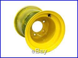 John Deere Gator Rear Wheel Fits 4x2 & 6x4 Replaces AM143569 AM136178 AM116368