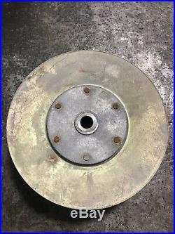John Deere Gator Secondary Clutch AM134017 6x4 4x2 Diesel Tuff Torq