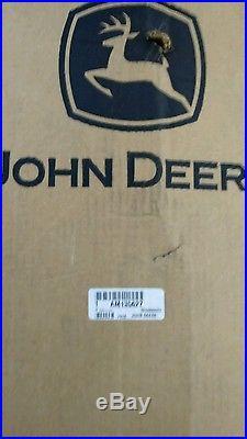 John Deere Gator Steering Rack 4x2 6x4 TH TS TX AM135627